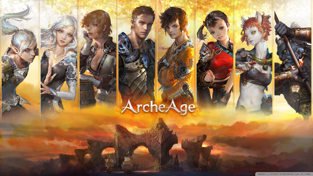 [Editorial] The rise and fall of ArcheAge release