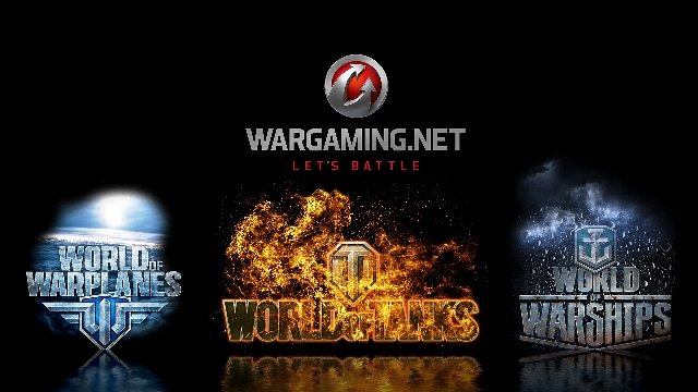 Interview with Wargaming at TGS 2014
