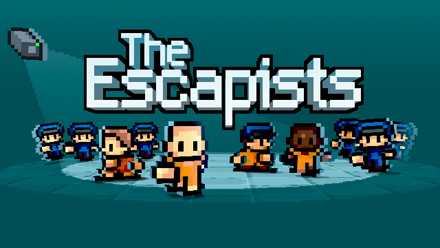 The Escapists - First Impressions