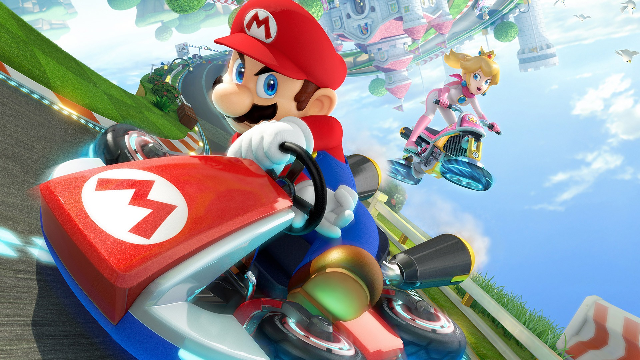 Mario Kart 8 DLC Pack 1 Review