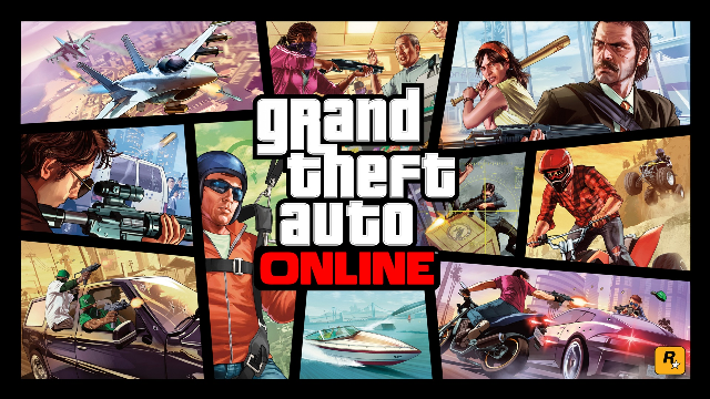 Grand Theft Auto V Online: Heists Trailer Revealed!