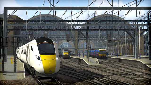 Train Simulator 2015 Review