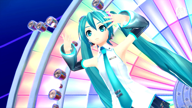Miku Hatsune, Project Diva f 2nd Review