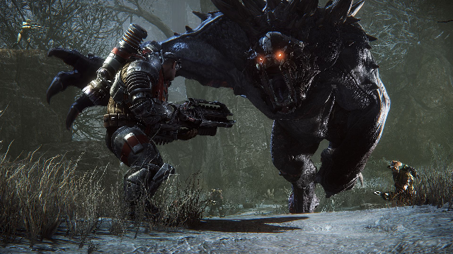 [Editorial] Evolve Should Be Free-to-Play