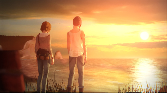 [Review] Life Is Strange: Episode One - Chrysalis