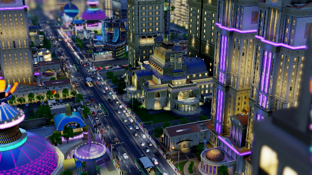 Sim City BuildIt Review