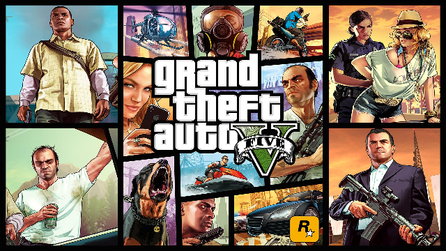 GTA V Heists Online Launch Revealed - PC Release Date Moved Again