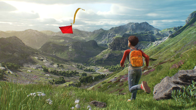 Epic Games releases Unreal Engine 4 for Free
