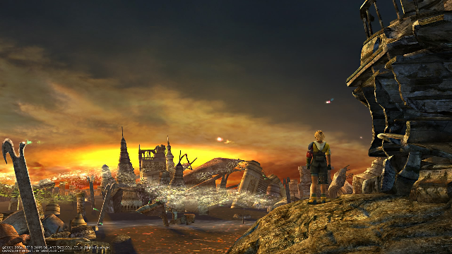 Final Fantasy X/X-2 HD Remaster Release Date Announced