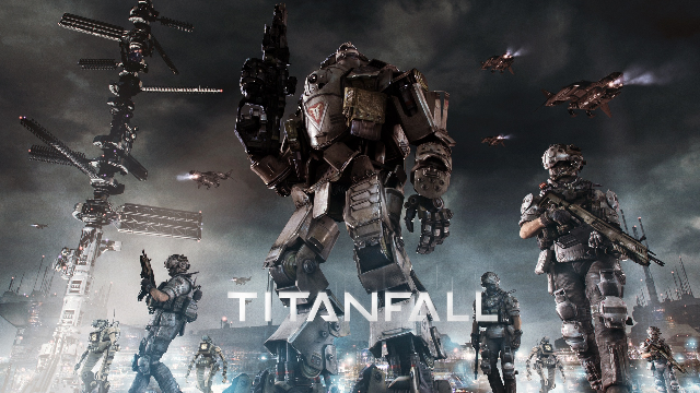 Titanfall's Season Pass Free On Origin For A Limited Time