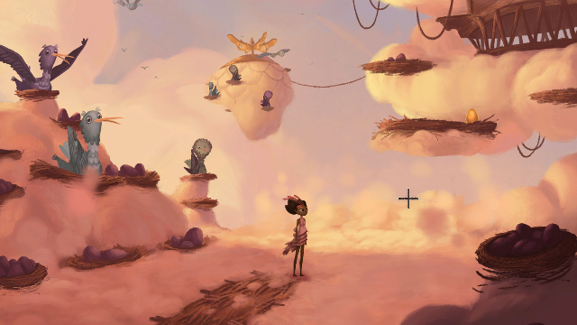 'Broken Age Act 2' Release Date Announced