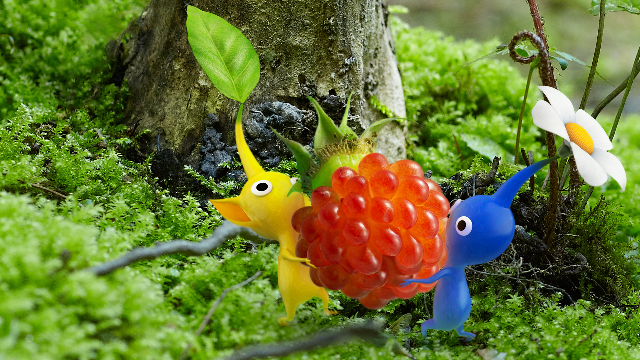 Pikmin 3 Review