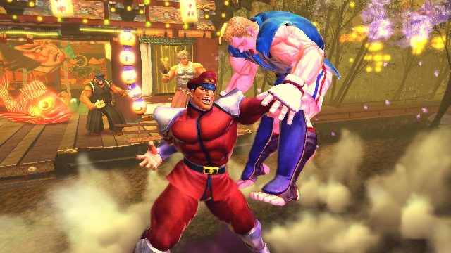 Ultra Street Fighter IV On PS4 Gets Release Date