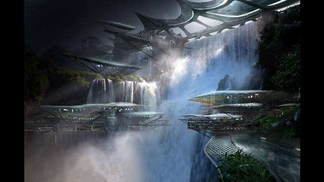 Mass Effect 4 Leak Promises New Frontiers, Smaller Squad