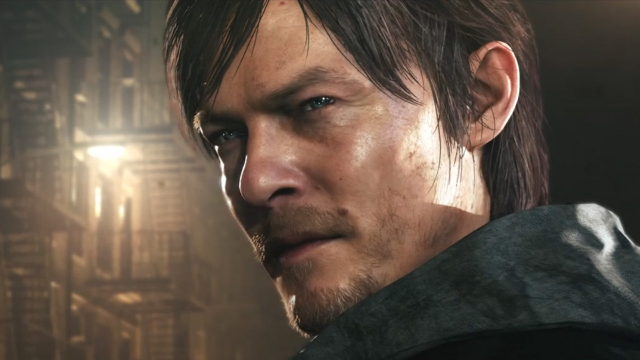 Silent Hills Has Officially Been Cancelled