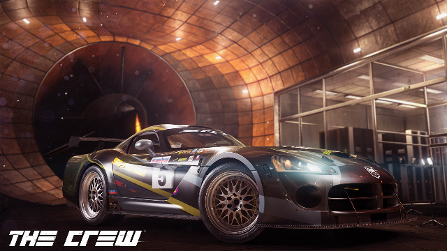 The Crew Raid Car Pack and Raid Live Update Now Available