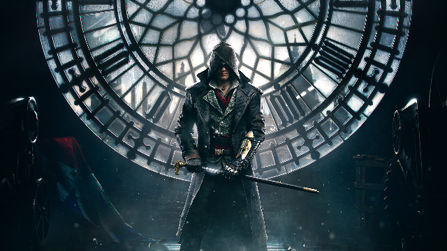 Assassin's Creed Syndicate: The Tour