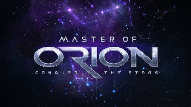 Wargaming Announces Master of Orion