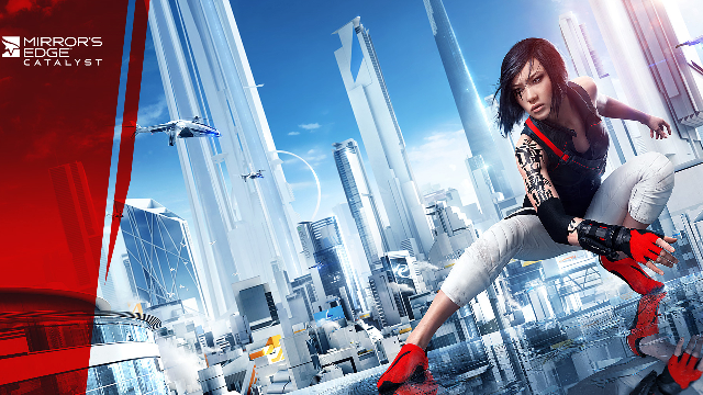 Mirror's Edge Catalyst officially a reboot