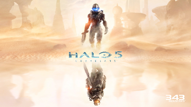 E3 News: Microsoft Release New Multiplayer Mode for Halo 5