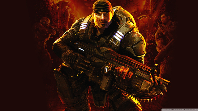 New Gears of War Game Announced at E3