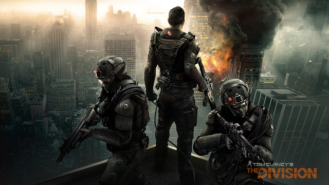 Tom Clancy's The Division Trailer Revealed at E3