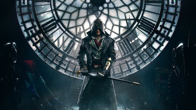 Assassin's Creed Syndicate Teaser Revealed at E3
