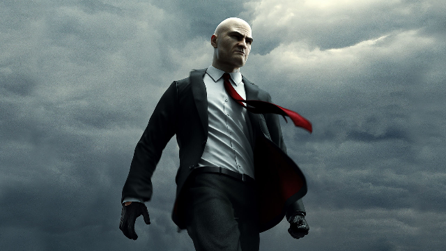 Sony Announce New Hitman Game at E3 Conference