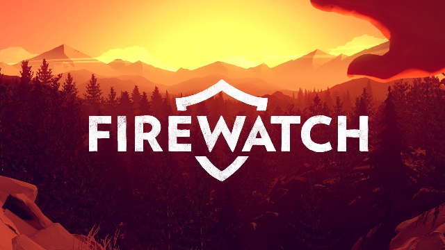 Firewatch is Coming to PS4