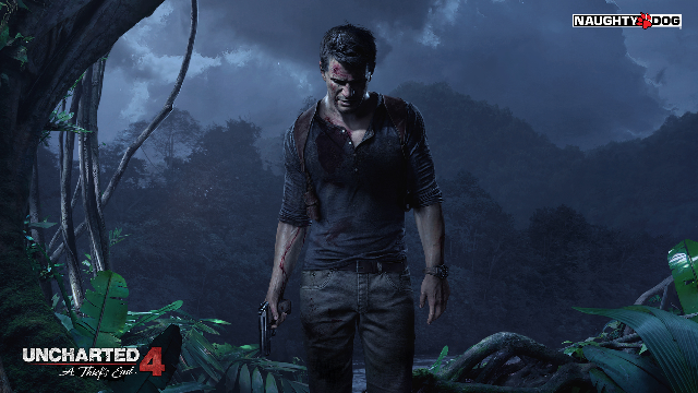 Sony Shows Off Uncharted 4 Gameplay Live at E3
