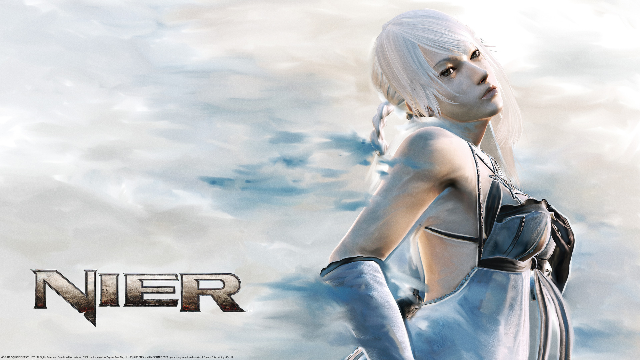 New 'Nier' Game Coming to PS4