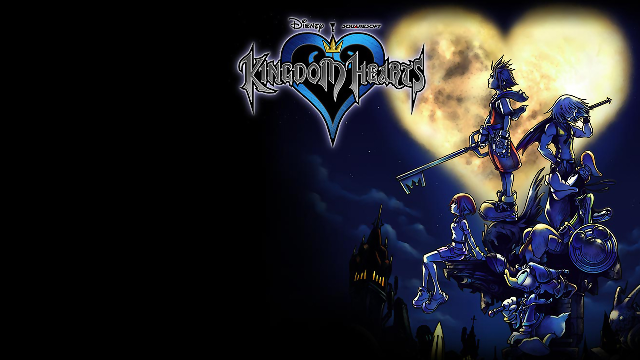 Square Enix Reveals New Teaser for 'Kingdom Hearts 3'