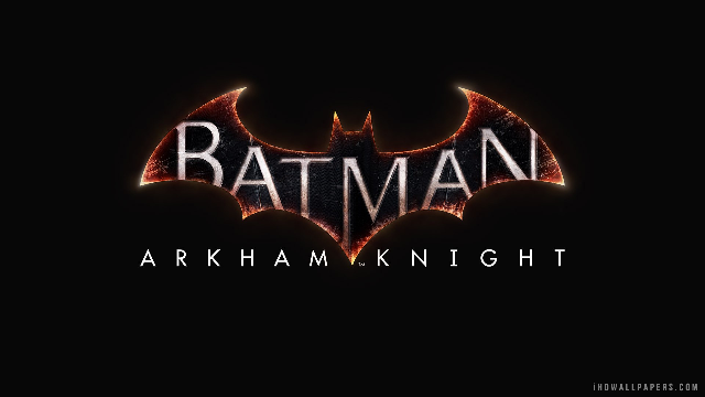 [Review] - Batman Arkham Knight