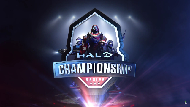 Halo World Championships Announcement