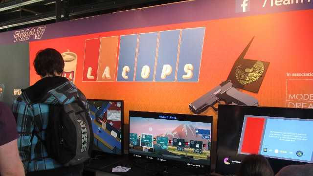 The Best of the Rest at EGX