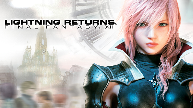 Final Fantasy XIII: Lightning Returns Coming To Steam (And Is Probably Still Awful)