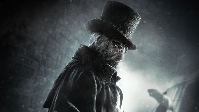 Assassin's Creed Syndicate Jack the Ripper DLC is out next week
