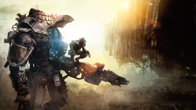Titanfall Developers Working On New Action Adventure