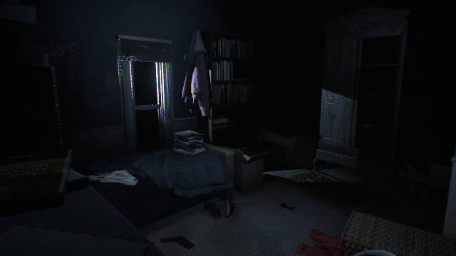 Silent Hills-inspired Visage Reached Funding Goal