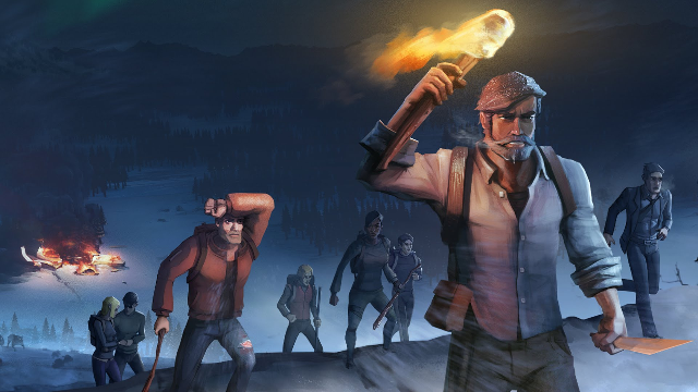 The Wild Eight Announced For PC And Xbox One