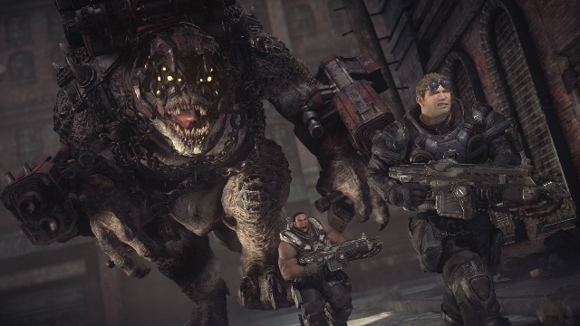 Gears Of War: Ultimate Edition PC Specs Revealed