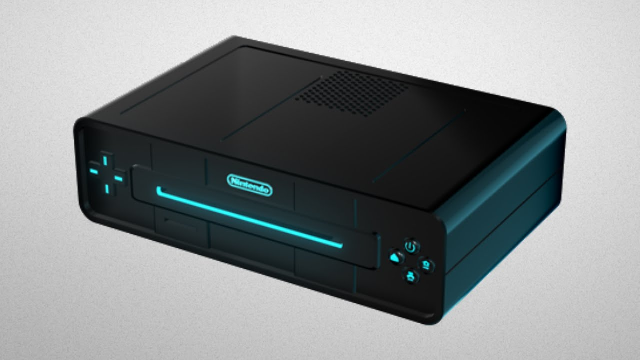 New Details Rumoured About Nintendo NX