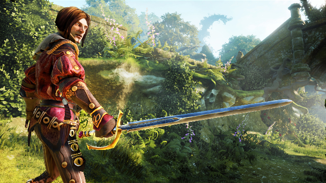 Fable Legends Cancelled And Lionhead Studios To Be Closed