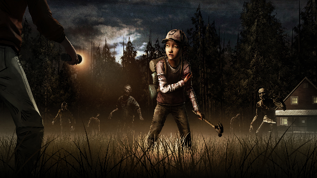 Telltale's The Walking Dead Season 3 Will Launch Later This Year