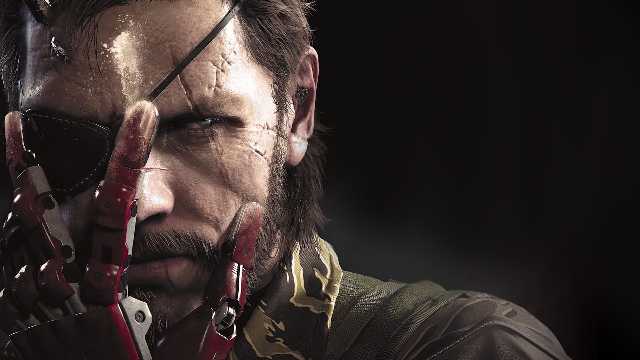David Hayter Does Not Want To Work With Kojima Again