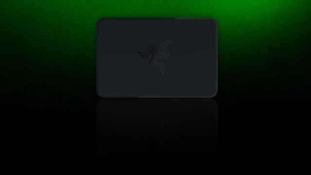 Razer Announces Razer Ripsaw Capture Card
