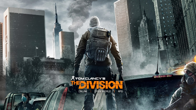 Incursions, New Features Coming To The Division April 12th