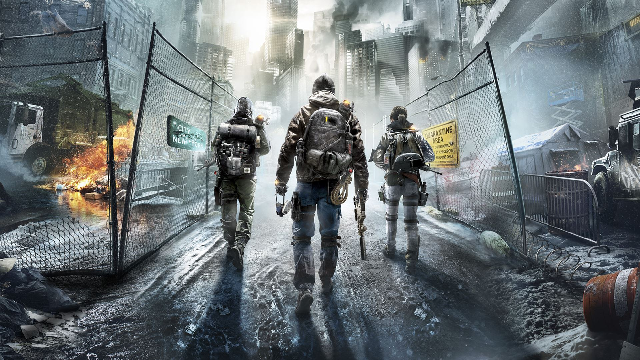 The Division - Incursions Trailer Released
