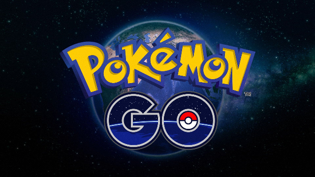 10 Minute Video Showing Pokémon Go Gameplay Leaked
