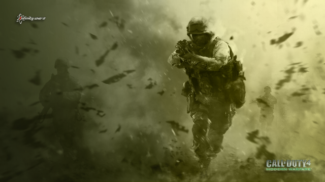 Details Released On Call of Duty 4: Modern Warfare Remastered